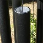 Corinthian Bells 65 inch, Black