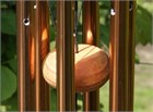 Arias 18 inch Bronze Wind Chime