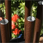 Corinthian Bells, 36 inch, Copper Vein
