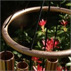 """Nature's Melody 36"""" Aureole Tunes, Rose Gold"""