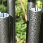 Corinthian Bells, 44 inch Silver Vein