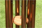 Arias 44 inch Bronze Wind Chime