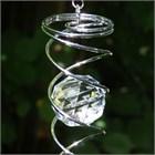 Crystal Vortex Spinner, Hummingbird