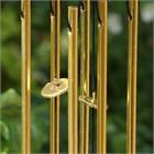 Shinchu Wind Chime, gold