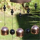 Nature's Melody Temple Bell Chime