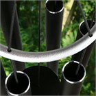 Nature's Melody 65 inch Aureole Tunes, Black
